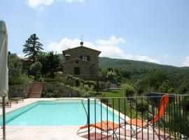 Toppo di Moro Villa Sleeps 6 Pool WiFi