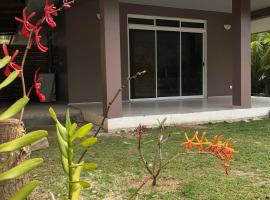 Lokai house