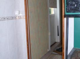 R&AM Loo Apartment