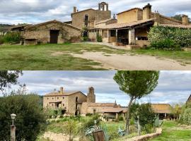 Cases rurals de Sant Grau