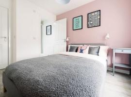 ComfySleep Apartments