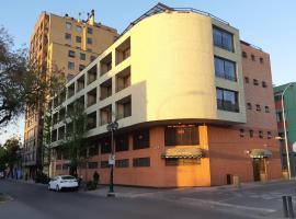 Hotel Julissa