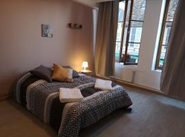Chambres d'hôtes Alexia