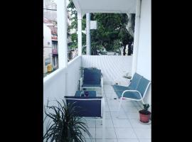 Appartement cosy spécial Route du Rhum