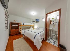 Hotel Refugio del Lago