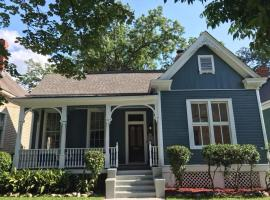 Fully Renovated & Close To Everything