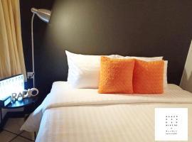 Black Box Bed Bistro at Hua Hin