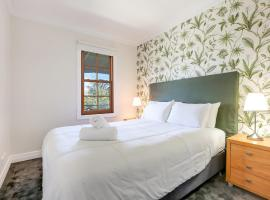 Bellevue Accommodation