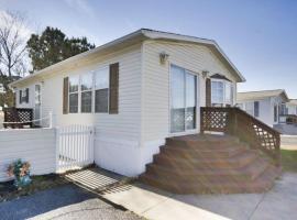 Assateague Pointe 517 Home