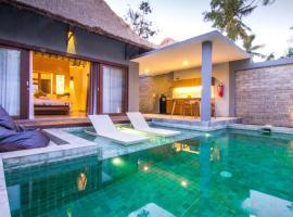 A Villa Gili Air