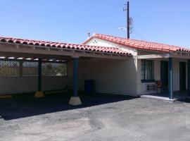 Economy Inn Tucson, Tucson