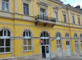 Hostel Ruschuk