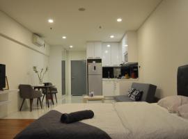 Mercu summer suites @ sunnystay