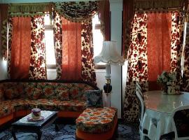 Nuba Dool Guest House