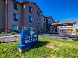 Cobblestone Hotel and Suites Victor