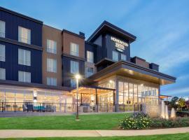 Homewood Suites By Hilton Edina Minneapolis