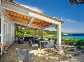 Saint-Michel-lObservatoire Villa Sleeps 6 Pool WiFi