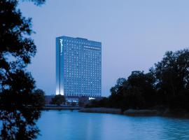 ラディソン ブルー スカンジナビアホテル コペンハーゲン