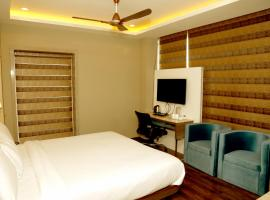 Hotel Discovery, New Delhi