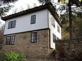Guest House Petko Kichukov