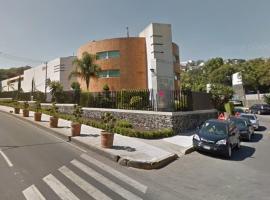 Hotel & Villas Ajusco