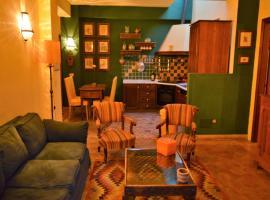 Appartamento attico panoramico su p .Cairoli