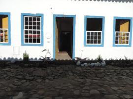 Adventure Hostel Centro Histórico