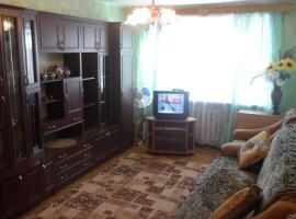 аппартаменты на Кочетова