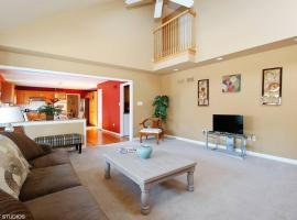 Luxury house all to yourself 8 beds 3.5 baths