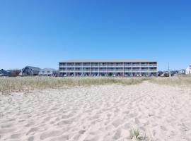 Sandcastle Resort, Provincetown