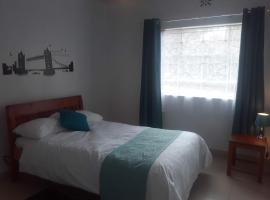 Sywell B&B - Guesthouse