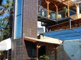 Hotel Rural Rocha da Gralheira, São Brás de Alportel