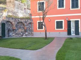 Casa Gardan
