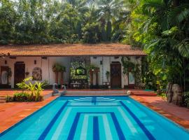 The 10 Best Villas In Alibaug India Booking Com