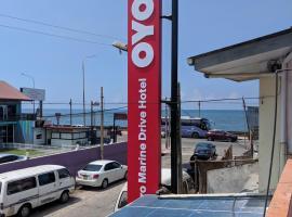 OYO 102 Metro Marine Drive Hotel