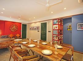 Samyakth Bliss Shared Serviced Apartments