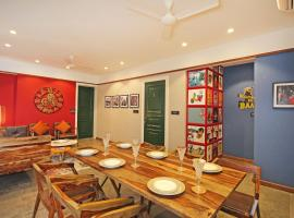 Samyakth Bliss Shared Serviced Apartments