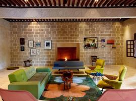 The Shamba Villa