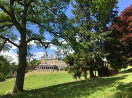 Tree House - Domaine de Ronchinne