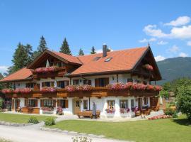 Ferienhof Zum Sagschneider