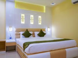 Treebo Trend Hotel OASIS