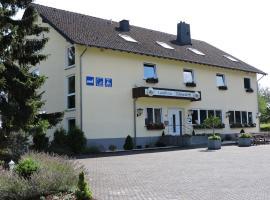 Pension-Garni Landhaus Eifelsicht
