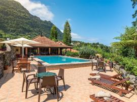Pestana Quinta do Arco Nature & Rose Garden Hotel