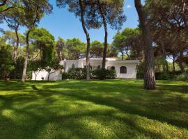 Villa dei Tessali