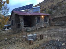 Chamliberi guest house