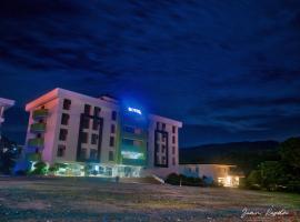 Hotel Mocoa Samay