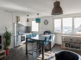 1Stays Apartment - Boulard