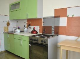 Apartment on Aviatorov 12