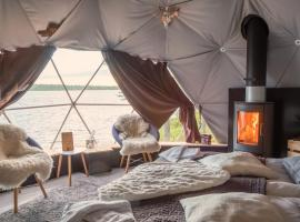 Aurora Dome & Glamping