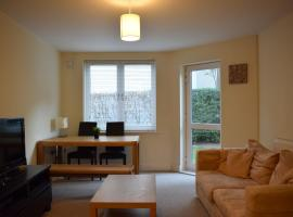 3 Bedroom Apartment in West London